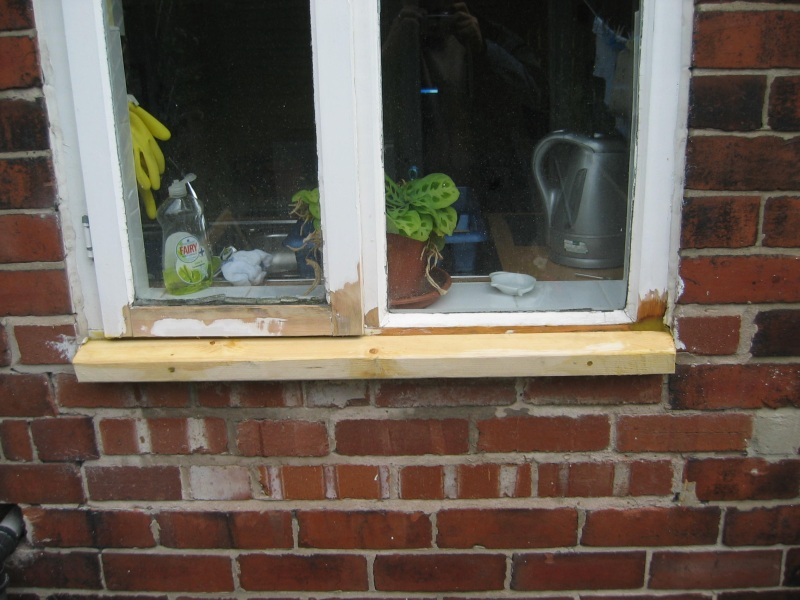Joinery Repairs By Hayselden Decorators Barnsley South
