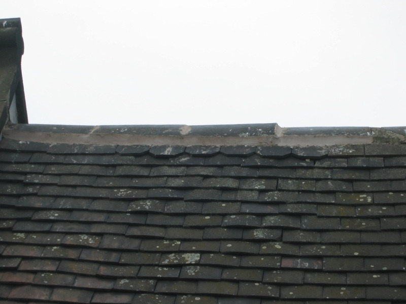 Roofing Repairs By Hayselden Property Maintenance And